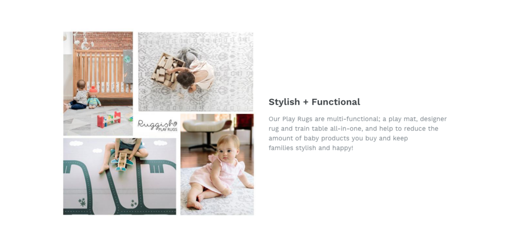 lifestyle images for Ruggish by The Skulls