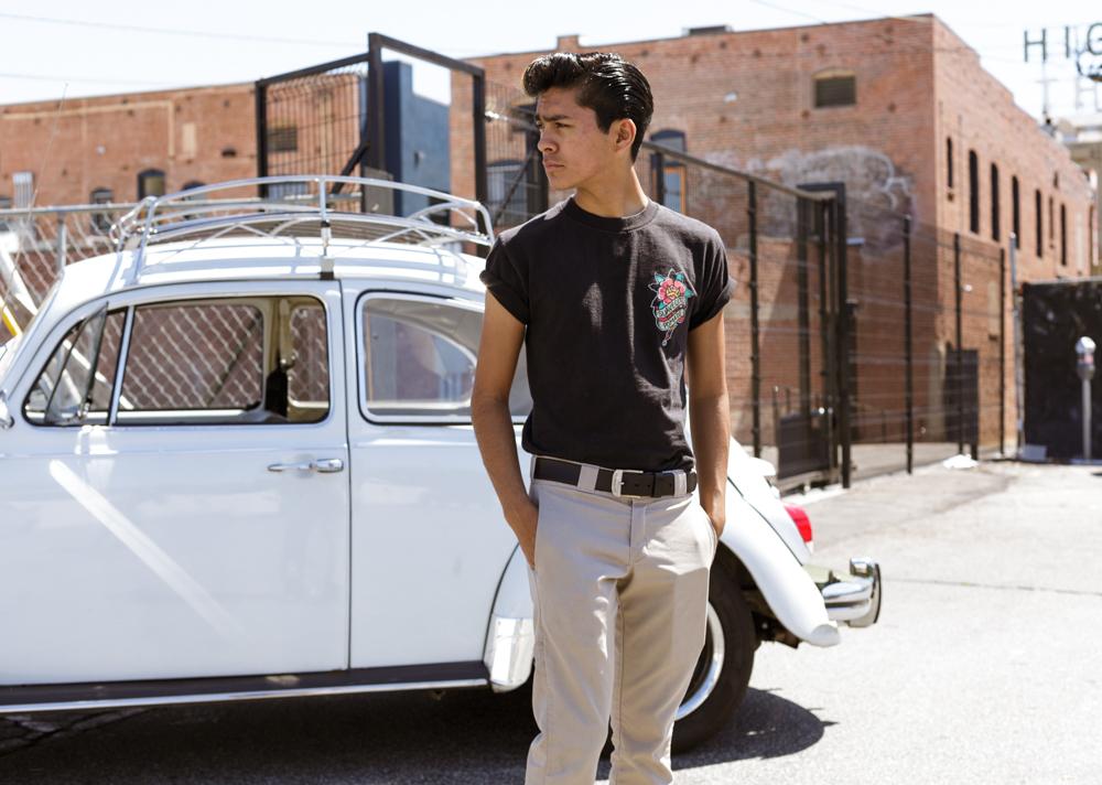 Kris's 69 VW Beetle