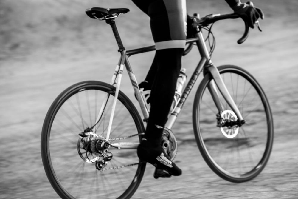 Stinner Bicycles