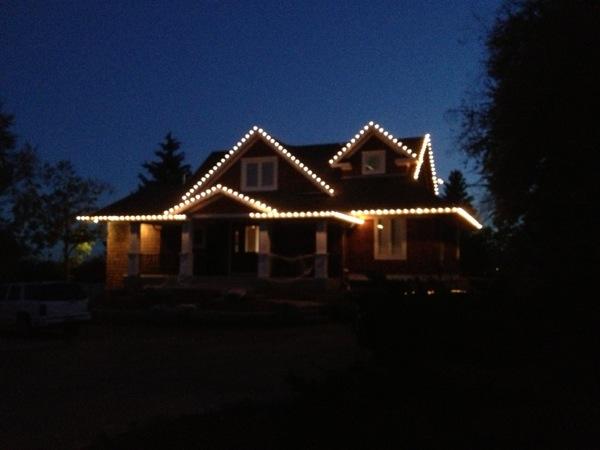 C7 Christmas Lights.C7 Clear Christmas Lights Christmas Lights