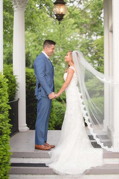 Stewart Wedding