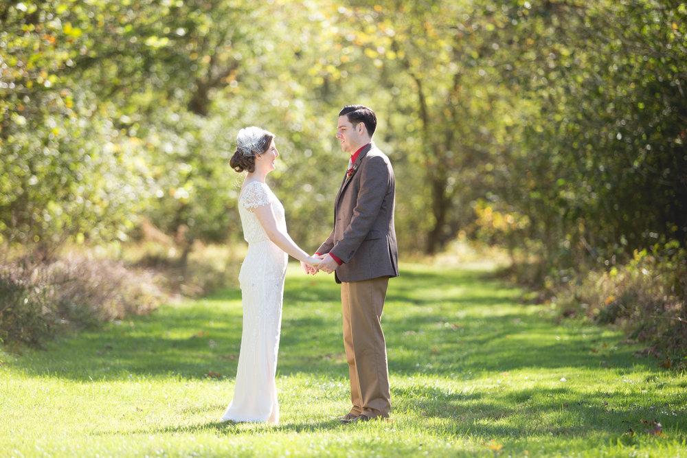 Downs Wedding