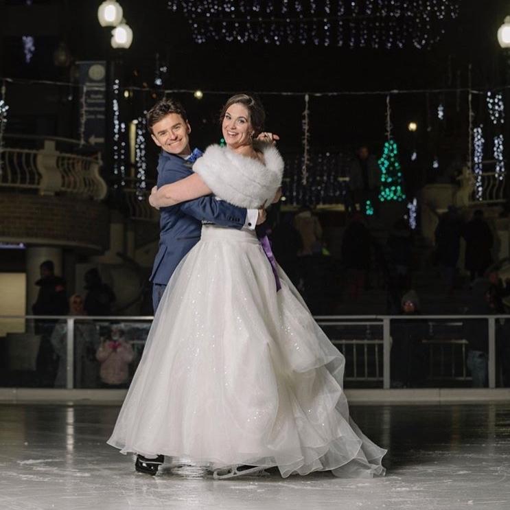 Kerry & Vlad
