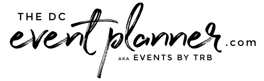 The DC Event Planner