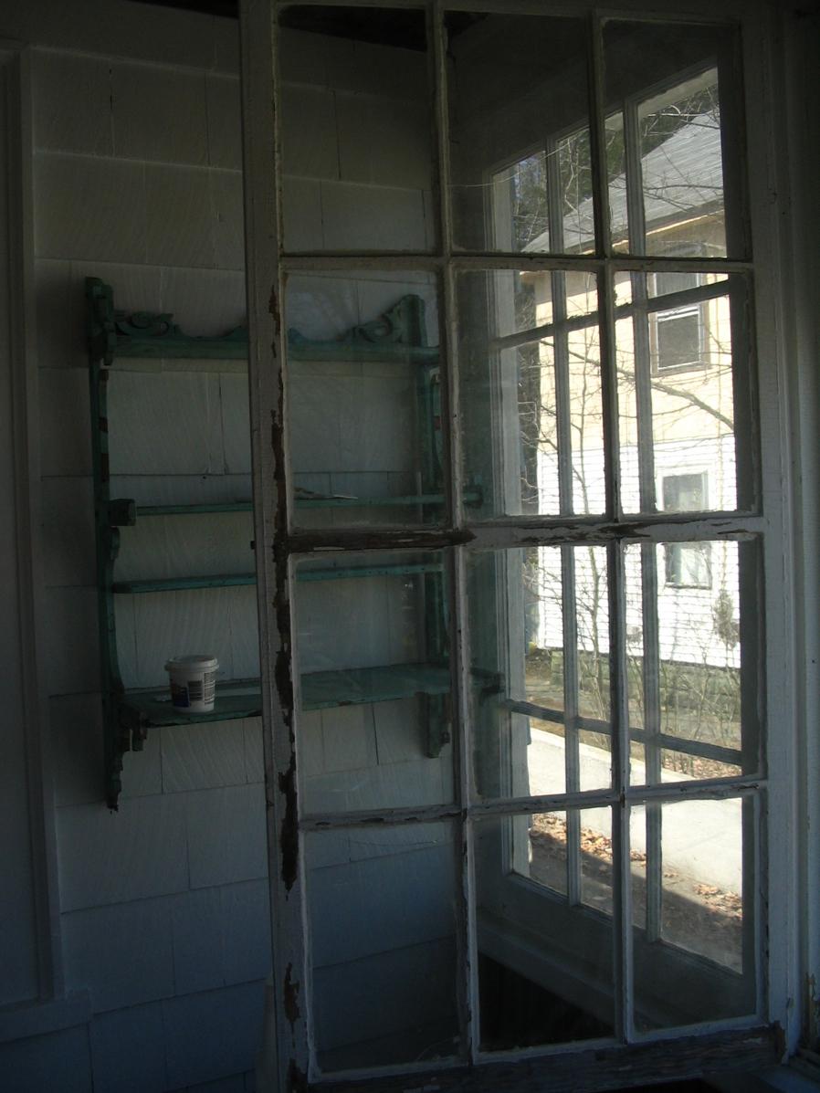 Window Panes!