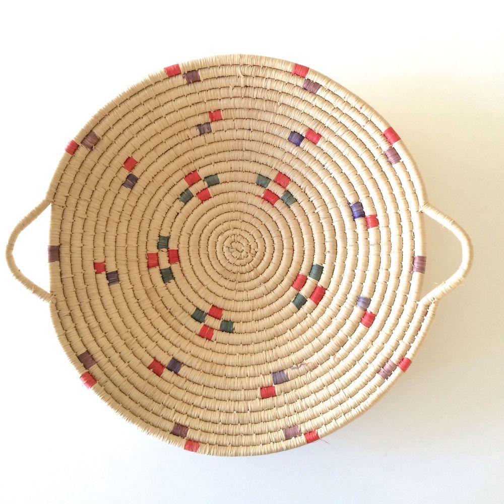 I have a basket problem. $6.