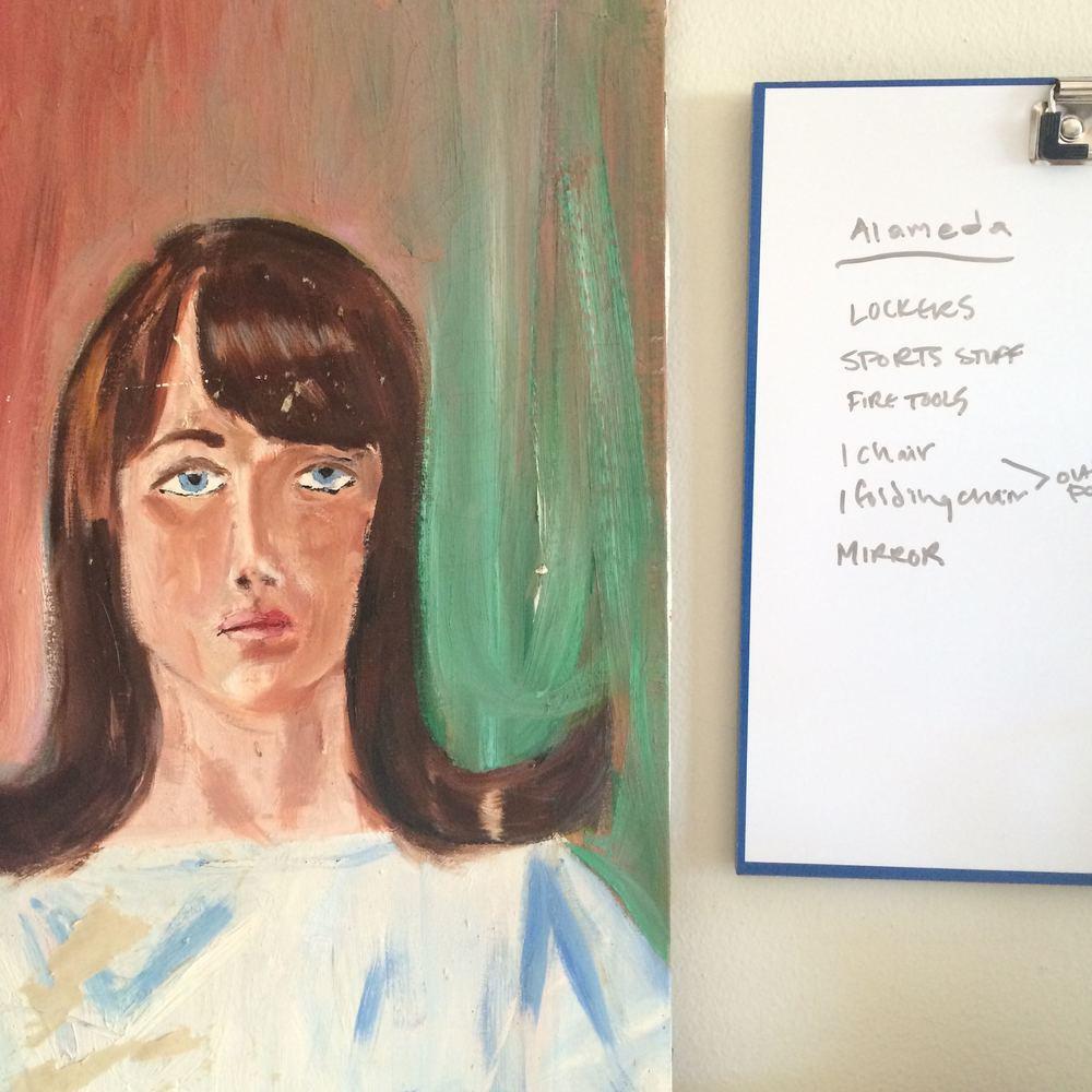 $4 portrait.