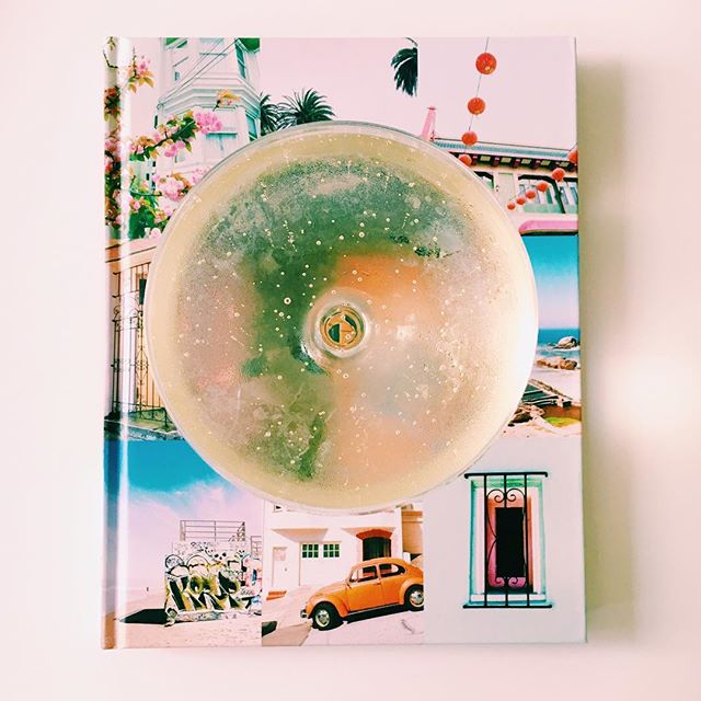 Why didn't I own this book until now? #sfgirlbybay @sfgirlbybay #ilikeitwhenthingslookpretty #bowlofchampagne #sanfranciscoyouresopretty #seesanfrancisco #eyecandy #vscocam #vsco