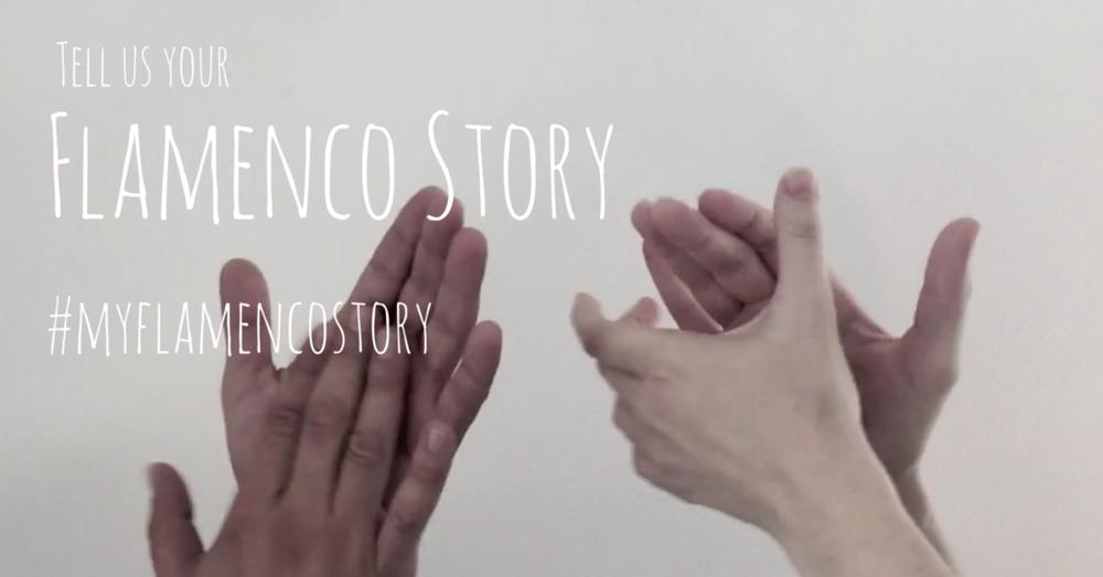 My Flamenco Story