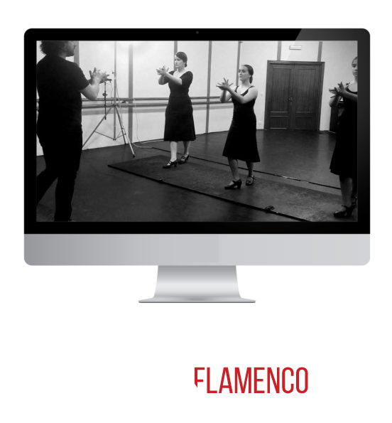 danze estudio Flamenco Bites
