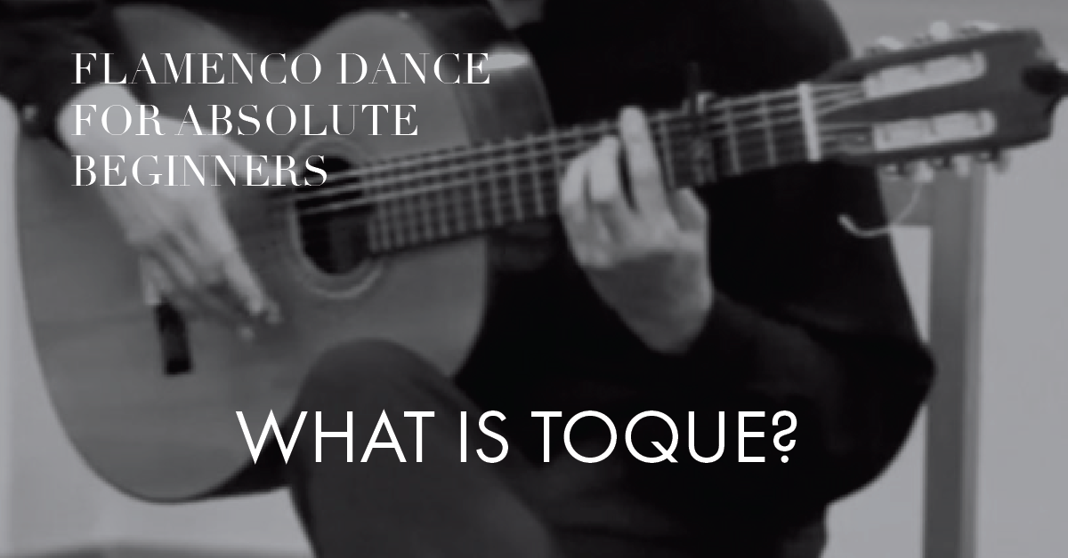 Flamenco Music {What is Toque?} - Free music download