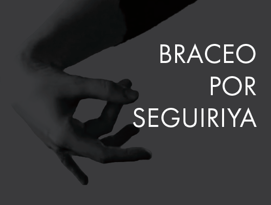 $47 - *Members Only*  Refine your braceo technique, challenge your ability to work with different directions and study the compás of seguiriya in the short course taught by Renae