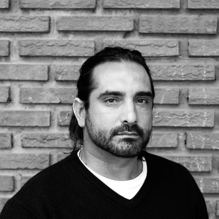 Jose Merino - Co-founder and Artistic Director of Flamenco Bites