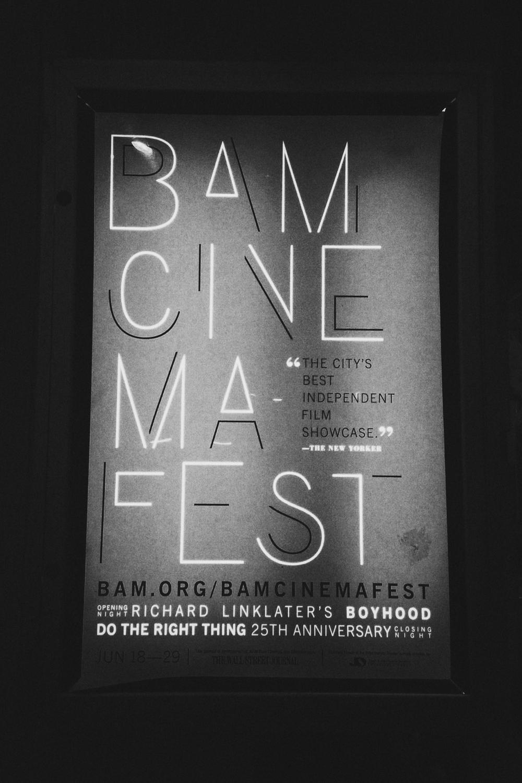 KP_BAMCinemaFest_OutdoorSignage