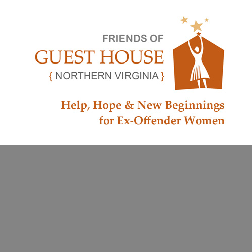 Friends of Guest House - Alexandria, VA