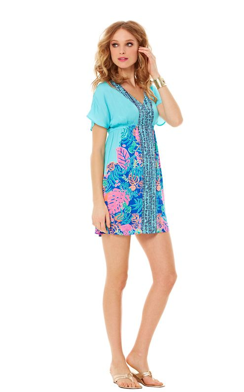Lilly Pulitzer Fall 14 : Islamorada