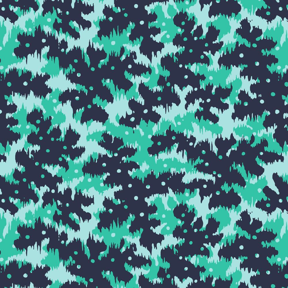 Hiho Lagoon Coral Reef Print