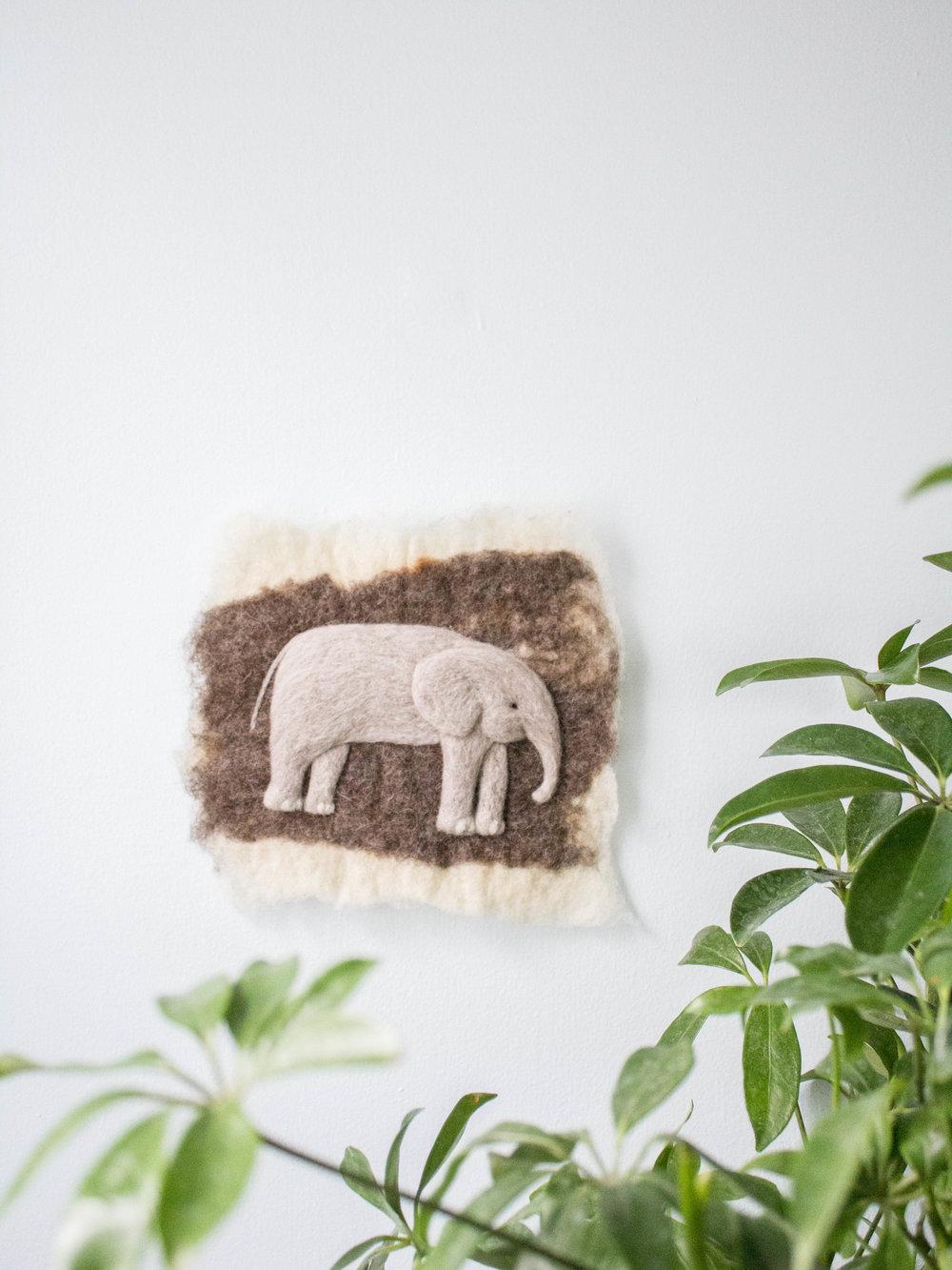 Elephant, 2015