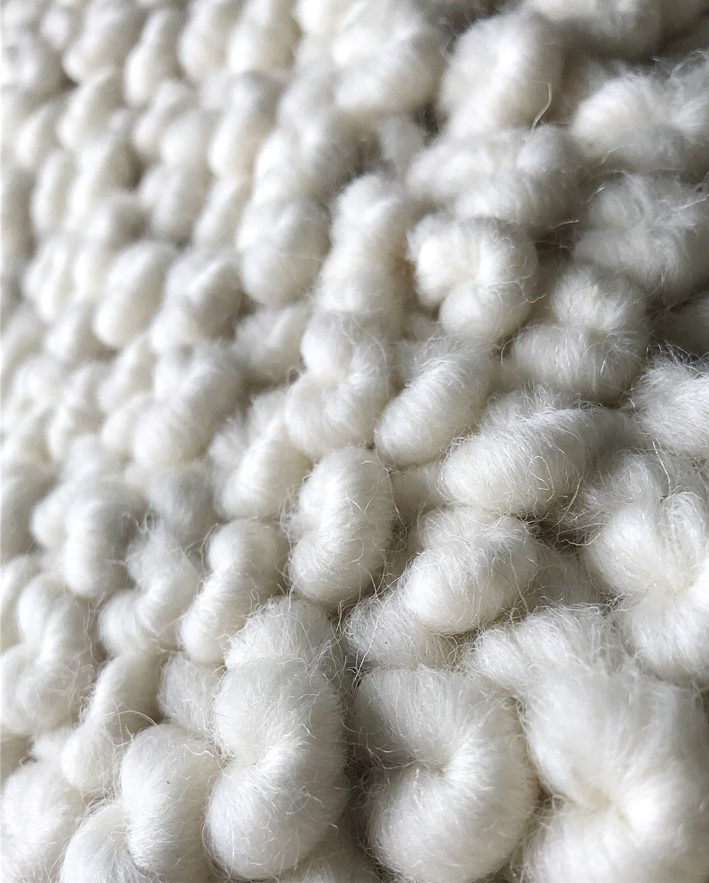 Custom Alpaca, detail