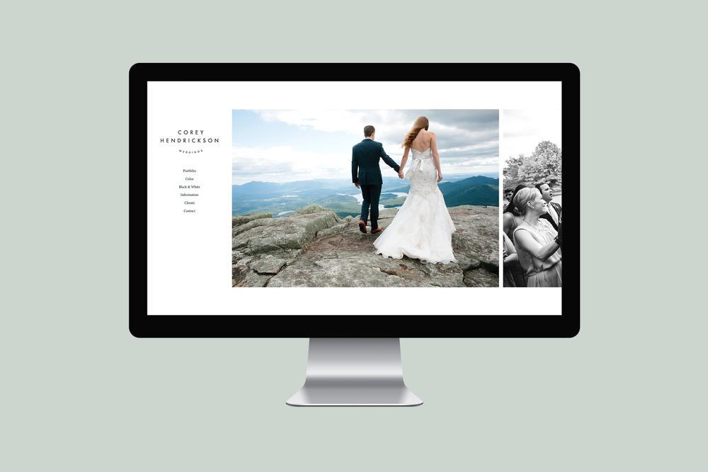Chelsey Dyer — Corey Hendrickson Weddings