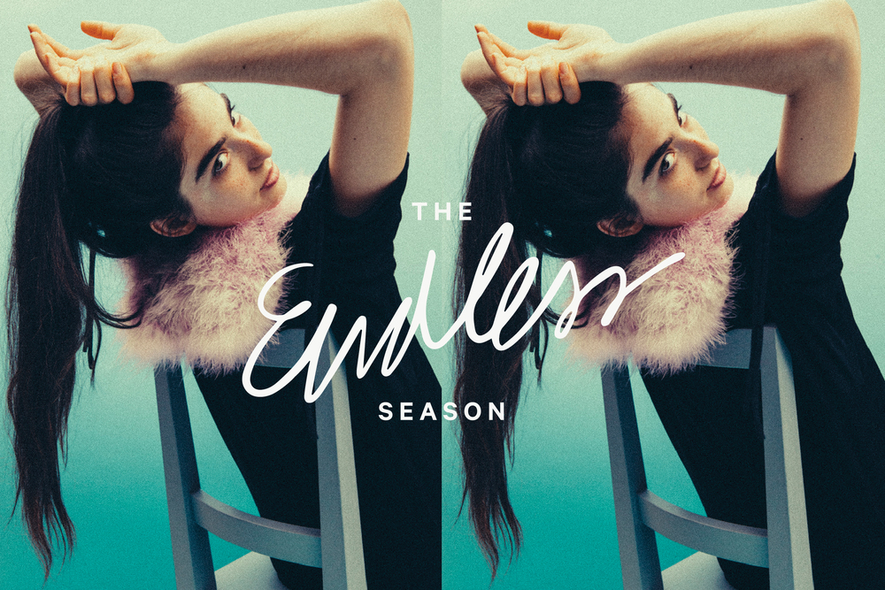 Chelsey Dyer — The Endless Season