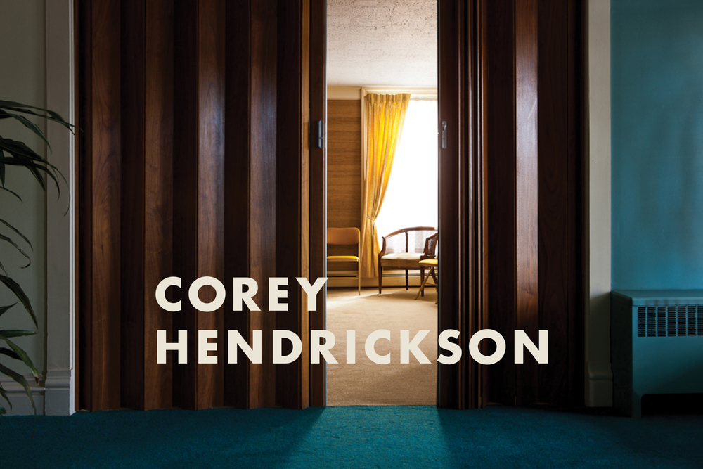 Chelsey Dyer —Corey Hendrickson