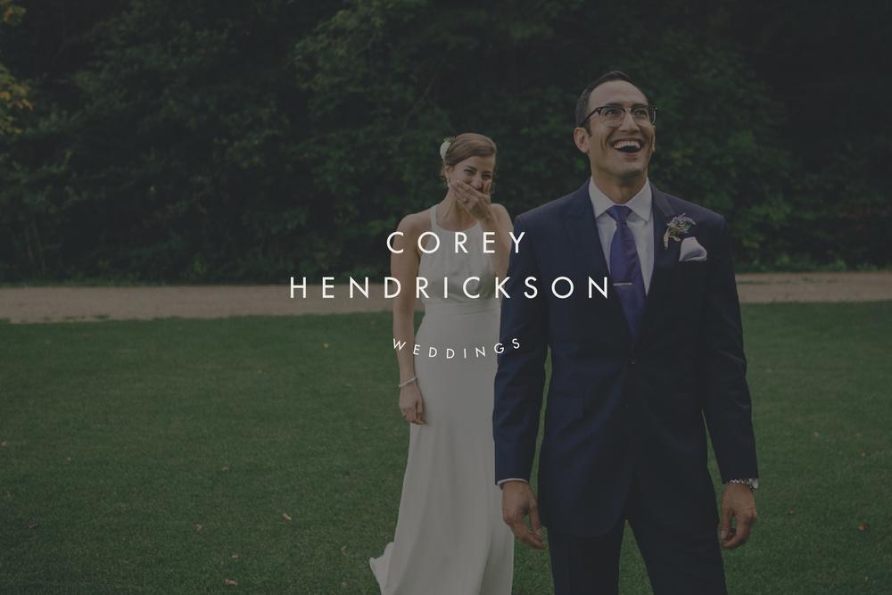 Corey Hendrickson