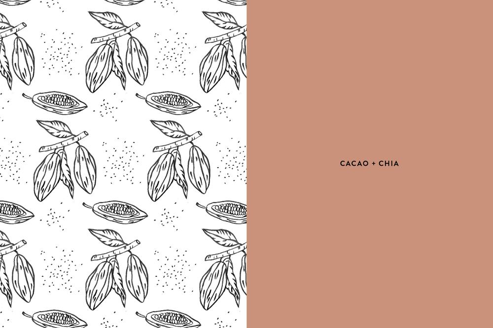 Chelsey Dyer —Beau Super Blend