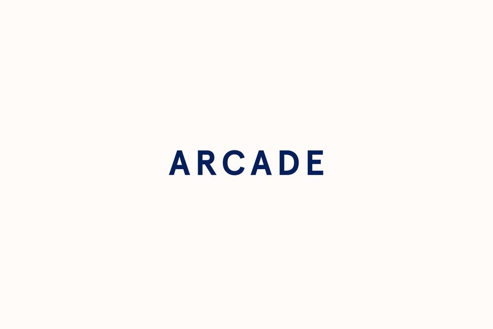 Chelsey Dyer —Arcade