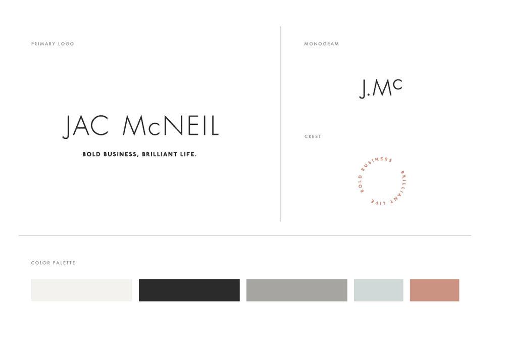 Chelsey Dyer Studio —Jac McNeil