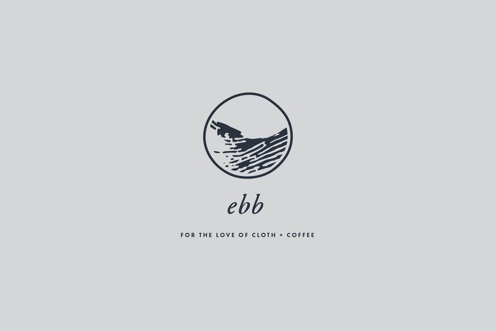 Chelsey Dyer Studio —Ebb