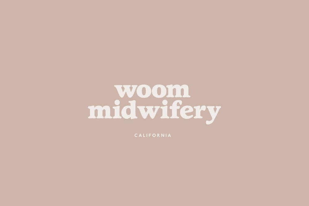 Chelsey Dyer Studio —Woom Midwifery