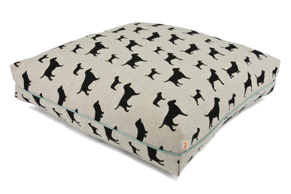 Peach Pillow Bed - Fido