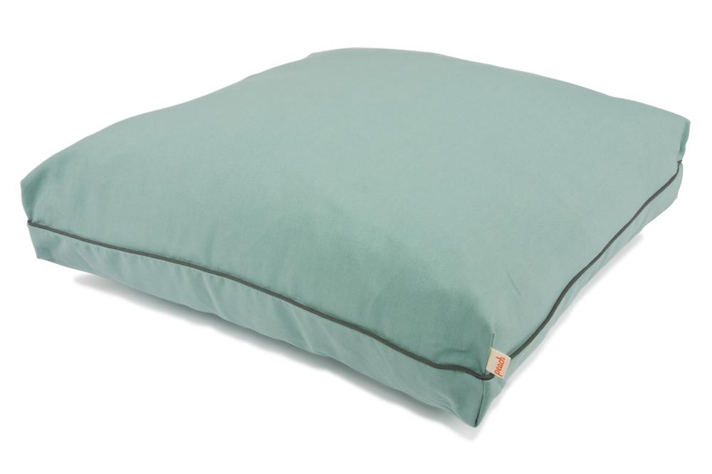 Peach Pillow Bed - Surf