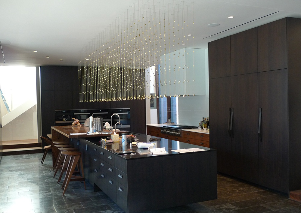 Architect Hufft Projects Chandelier Manufacturer Vision Quest Lighting Lighting Controls Integrator Forrester Tech Chandelier Design Derek Porter ... & Artery Residence Chandelier u2014 DEREK PORTER STUDIO azcodes.com