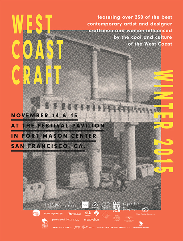 Killscrow at West Coast Craft