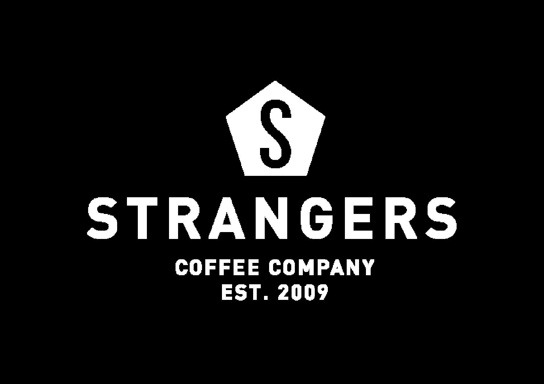 Strangers Coffee Company