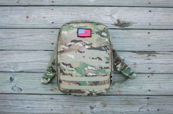 15% off Radio Ruck now through 05.31.2014, use coupon code GORADIOruck195