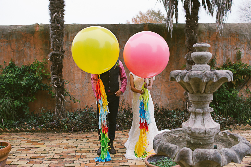 www.buildaballoon.com fiesta weddding