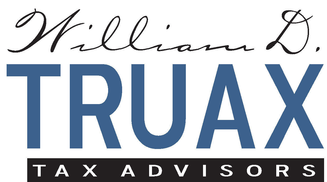 William D. Truax Tax Advisors