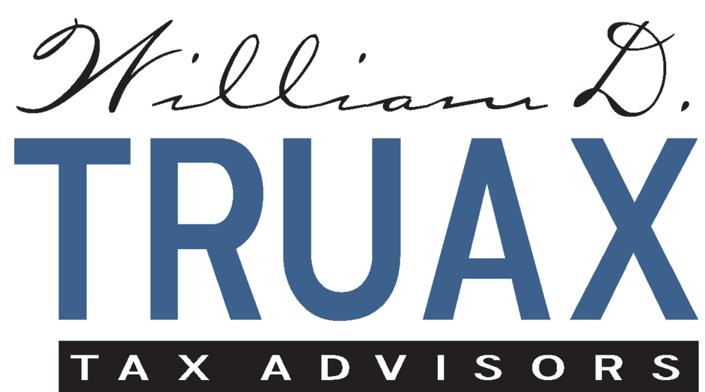 What to do After the Tax-Filing Deadline — William D  Truax Tax Advisors