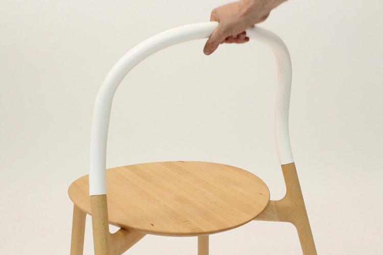 John Doucet- Sling Chair.jpg