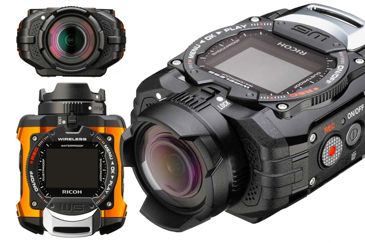 Ricoh WG-M1 Action Camera.jpg