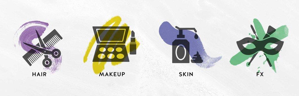 Naimies Concept Brand Identity | EyeSavvy Design Studio | Brand Design, Pattern Design Visual Brand#Pattern#BrandIdentity#Logo#Design#Concept