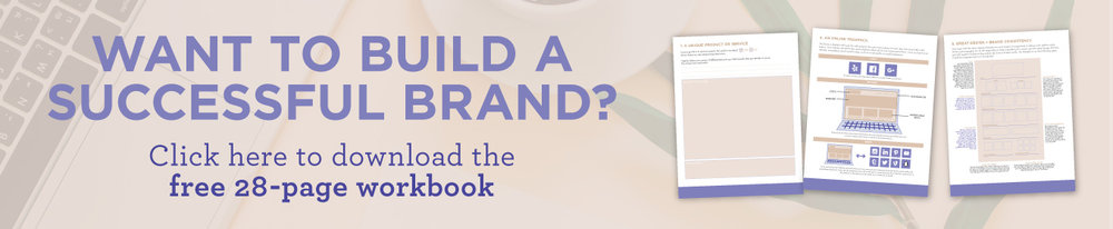 8 Characteristics Every Successful Brand Must Have   EyeSavvy Design   FREE Workbook, Define Your Brand, Branding, Design Studio, #freeworkbook #branding #buildyourbrand #successfulbranding #branding101 #entrepreneurs #startuplife #brandidentity #branddesign #marketing #brandbuilding #brandingtips