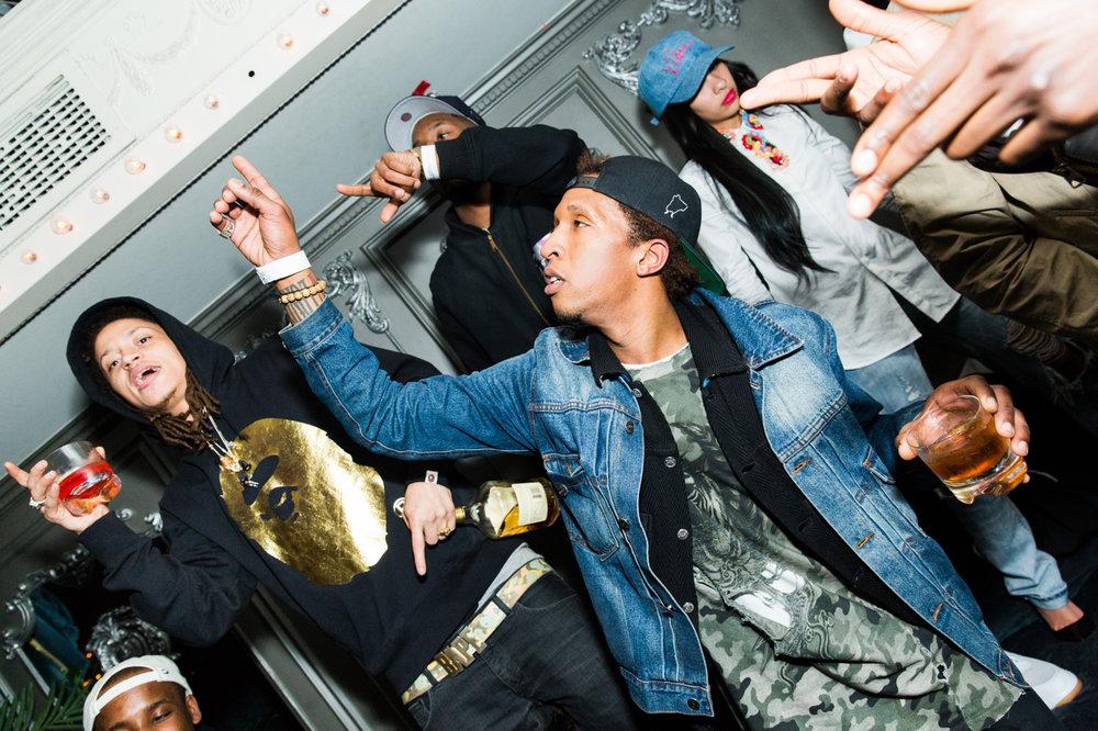A$AP Illz, A$AP Josh
