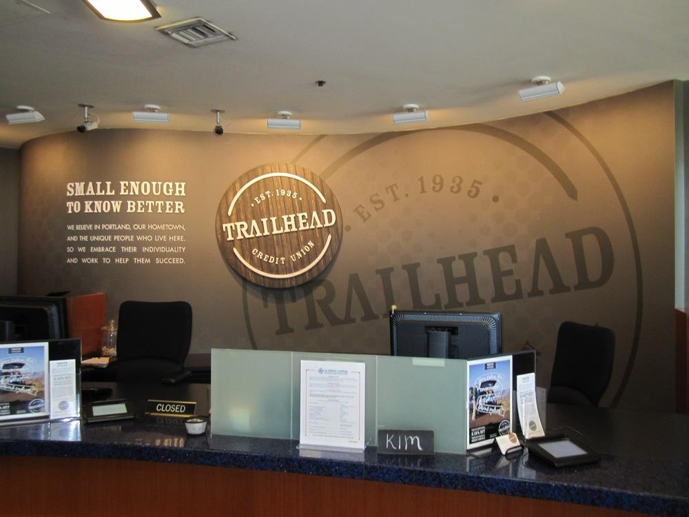 Trailhead Credit Union