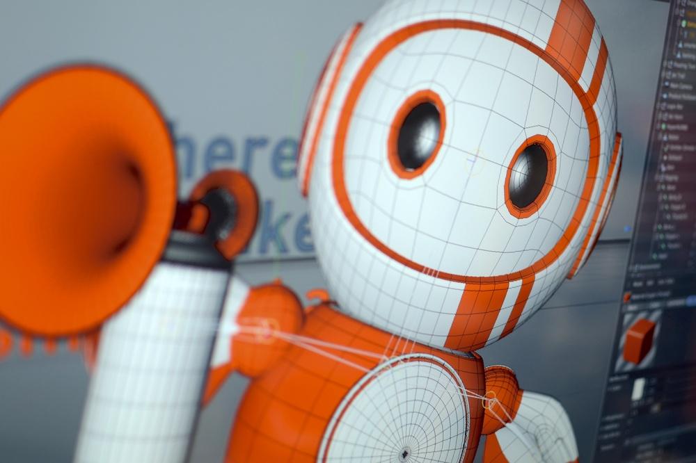 Logix robot