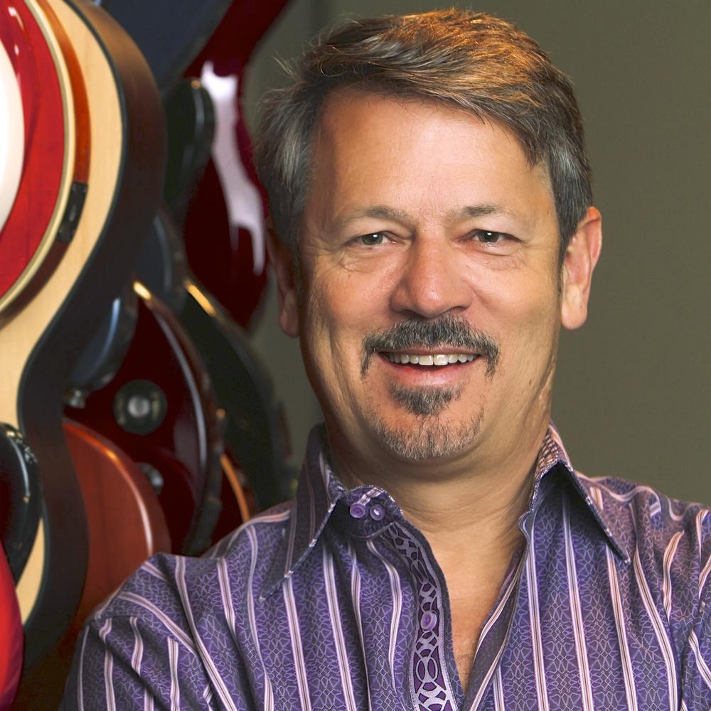 Mark Weber, President & CEO