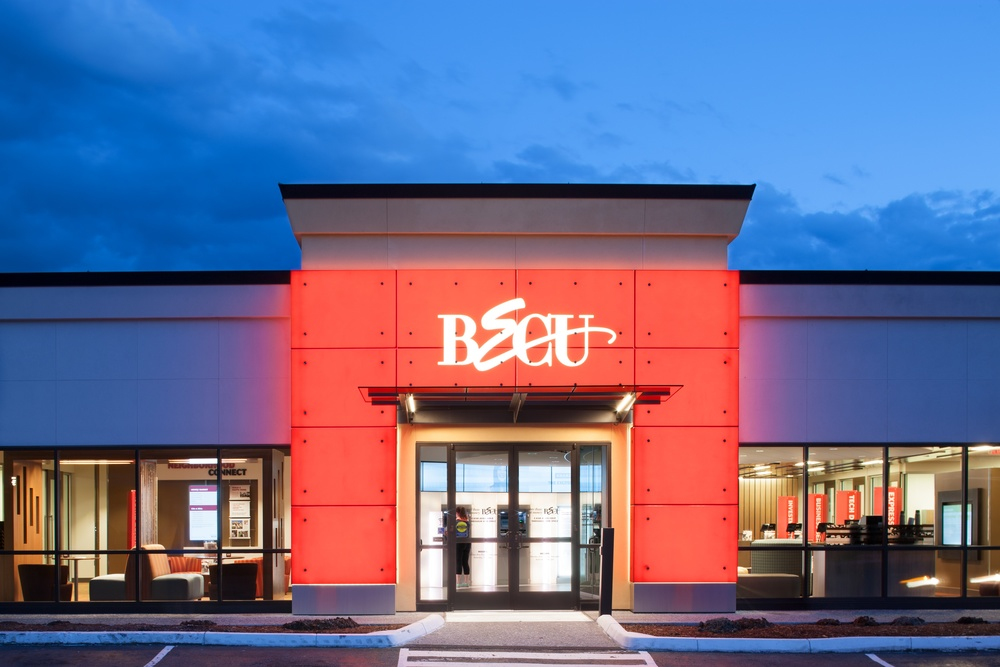 BECU Regional Financial Center